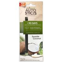 EnviroScent Seaside Coconut AutoSticks™