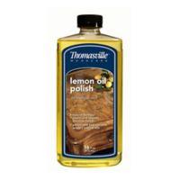 Thomasville™ Woodcare 16 oz. Lemon Oil Polish