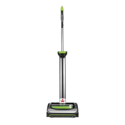 BISSELL® AirRam 19841 Cordless Stick Vacuum in Grey/Green