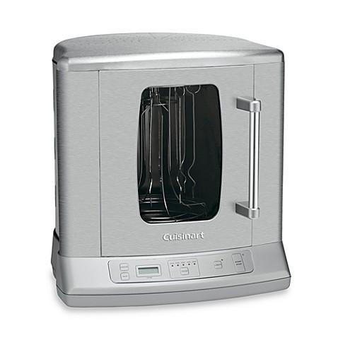 Cuisinart 174 Vertical Countertop Rotisserie Bed Bath Amp Beyond