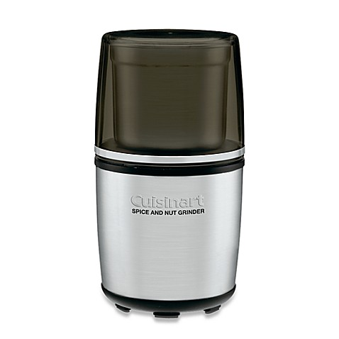 Cuisinart 174 Spice And Nut Grinder Bed Bath Amp Beyond