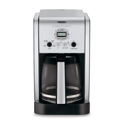 Grind And Brew Coffee Maker Bed Bath And Beyond : Cuisinart Brew Central 14-Cup Coffee Maker - Bed Bath & Beyond