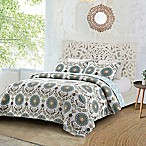 Live Dream Love Melissa Full/Queen Quilt Set
