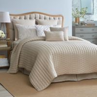 Harlequin Makrana King Coverlet in Natural