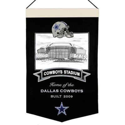 NFL Dallas Cowboys Stadium Banner  sc 1 st  Bed Bath u0026 Beyond & Buy NFL Dallas Cowboys from Bed Bath u0026 Beyond islam-shia.org