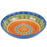 Certified International Valencia 13.25-Inch Serving Bowl