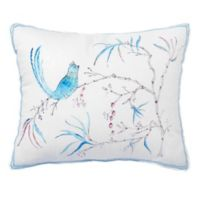 Dena Home™ Dream Bird Oblong Throw Pillow in White