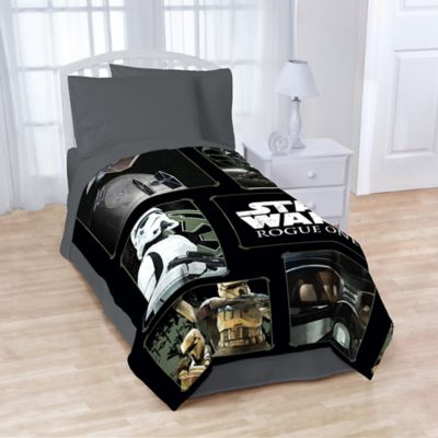 toddler blankets u003e star wars rogue one blanket in green