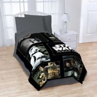 Star Wars™ Rogue One Blanket in Green