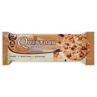 QuestBar 2.1 oz. Oatmeal Chocolate Chip Protein Bar