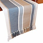 Park B. Smith® Julian Stripe 90-Inch Table Runner in Blue