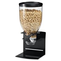 Honey-Can-Do® Pro Model Dispenser in Black