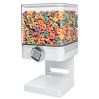Honey-Can-Do® Compact Edition Dispenser in White