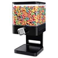 Honey-Can-Do® Compact Edition Dispense in Black