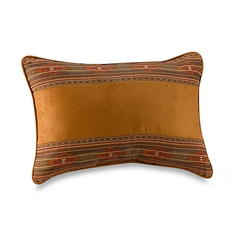 Croscill® Yosemite Boudoir Pillow