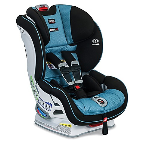 britax boulevard clicktight xe convertible car seat in blue buybuy baby. Black Bedroom Furniture Sets. Home Design Ideas