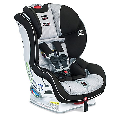 BRITAX Boulevard® ClickTight® XE Series Convertible Car Seat with ARB in Trek