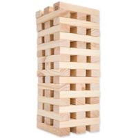 Hey! Play! Large Nontraditional Tumbling Towers