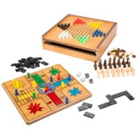 7-in-1 Combo Game Set