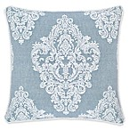Piper & Wright Ansonia 20-Inch x 20-Inch Throw Pillow in Indigo