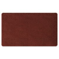 Mohawk Home® Prima Donna 30-Inch x 18-Inch Floor Mat in Purple