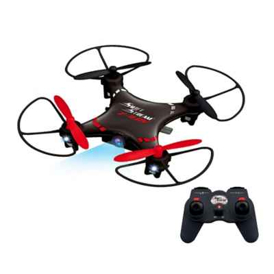 Swift Stream Z-4CV Wi-Fi Mini Camera Drone in Black