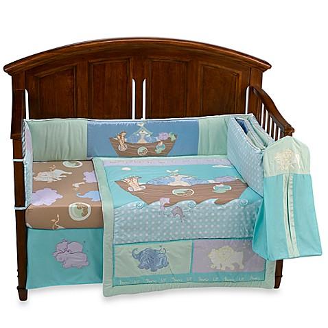 Noah S Ark 6 Piece Crib Bedding Set By Jessica Breedlove