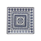 Maxwell & Williams™ Antico 17-Inch Square Platter in Blue