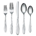Cambridge® Silversmiths Gabriella 51-Piece Flatware Set