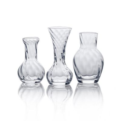 Buy Set of 3 Vases from Bed Bath & Beyond