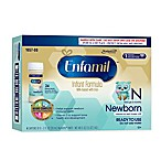 Enfamil™ Newborn 24-Pack 2 oz. Infant Formula Nursette Bottles