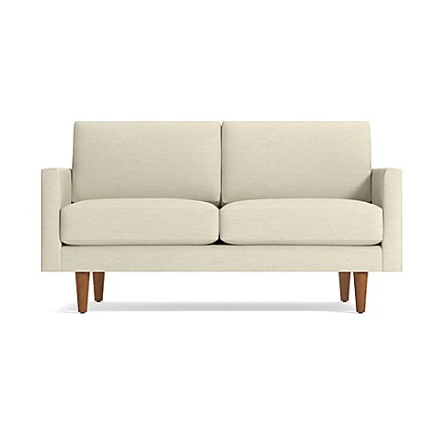 image of Kyle Schuneman for Apt2B Scott Mini Apartment Size Sofa