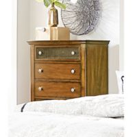 Cotswold Grove 5-Drawer Chest in Root Beer
