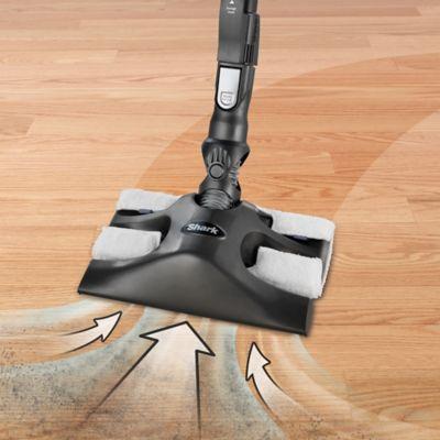 SharkR Dust Away Hard Floor Attachment For Shark Vacuum In Grey Black