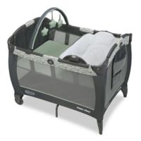 Graco® Pack 'n Play® Playard with Reversible Napper and Changer™ LX in Landry™