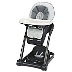 Graco® Blossom™ 4-in-1 Convertible High Chair Seating System in McKinley™