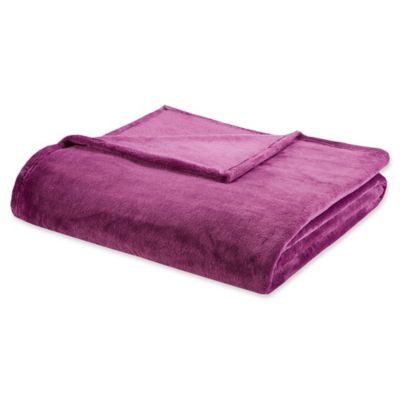 buy warm soft blankets from bed bath beyond