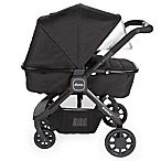 Diono® Quantum 6-in-1 Multi-Mode Stroller with Smart Seat in Black Mist