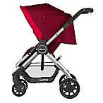Diono™ Quantum 6-in-1 Multi-Mode Travel Stroller with Smart Seat in Red