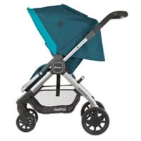 Diono™ Quantum 6-in-1 Multi-Mode Travel Stroller with Smart Seat in Teal