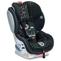 BRITAX AdvocateR ClickTightTM Convertible Car Seat In Mosaic Black