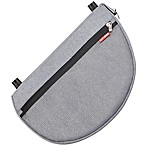 SKIP*HOP® Stroller Saddlebag in Heather Grey