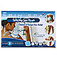 Spin Spa Body Brush in White