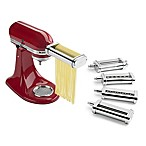 KitchenAid®® Pasta Deluxe Set