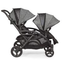 Contours® Options® Elite Tandem Stroller in Graphite