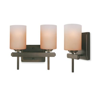 Wall Lamps Bed Bath Beyond : Lite Source Vesta Wall Lamp - Bed Bath & Beyond