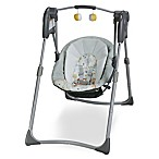 Graco® Slim Spaces™ Compact Swing in Linus™
