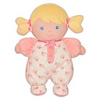 Baby Starters® Blonde Olivia Snuggle Doll