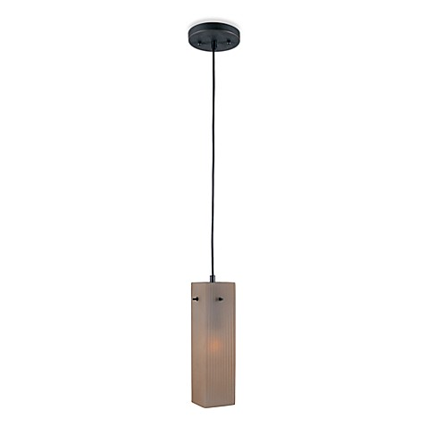 Lite Source Sectport Pendant Lamp