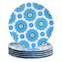 Certified International Boho Dinner Plates (Set of 6)